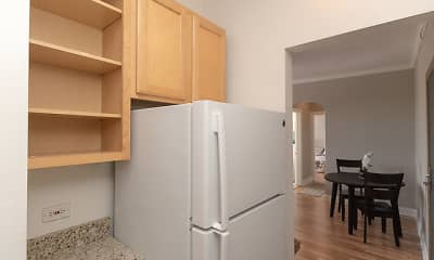 Kitchen, 2850 N. Sheridan, 2