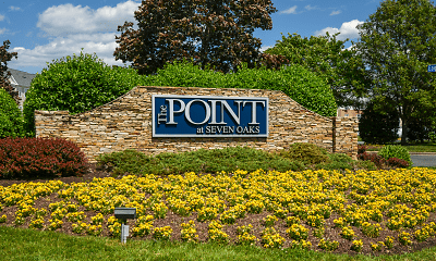 The Point at Seven Oaks, 1