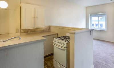 Kitchen, Prior Properties, 1
