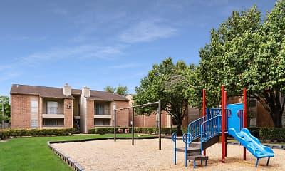 Playground, The Verano, 2