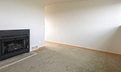 Bedroom, Nichols Station, 2