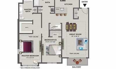 Eastampton Place Apartments, 0