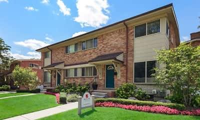 Arlington Apartments & Townhomes, 1