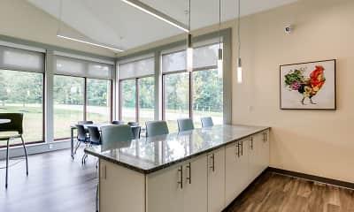 Kitchen, Greenbriar Estates, 2