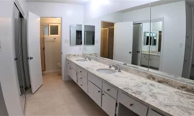 Bathroom, Horace Heidt Estates, 2