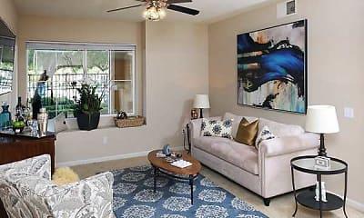 Living Room, Mckenzie at Natomas Park, 0