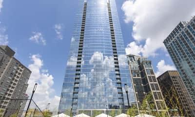 Building, 505 Nashville, 0