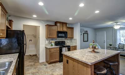 Kitchen, Conestoga, 0