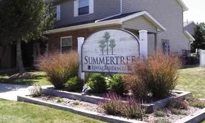 Building, Summertree Rental Residences, 0