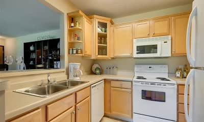 Kitchen, Mallard Ridge, 0