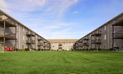 View, Highland at Lakewood, 2