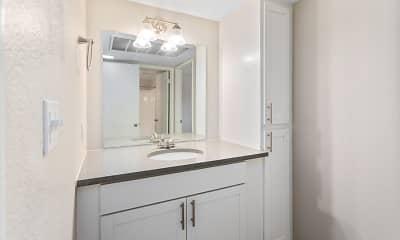 Bathroom, Pointe Vista, 2