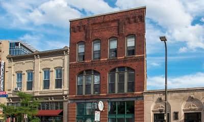 Building, St. Anthony Historic, 0