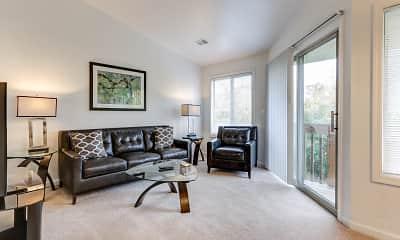 Living Room, Hidden Lakes, 0
