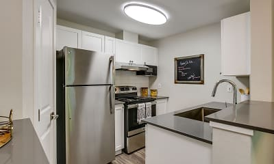 Callen Apartments, 0