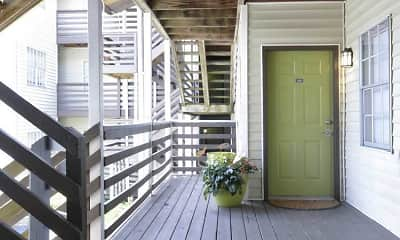 Patio / Deck, Christine Court, 0
