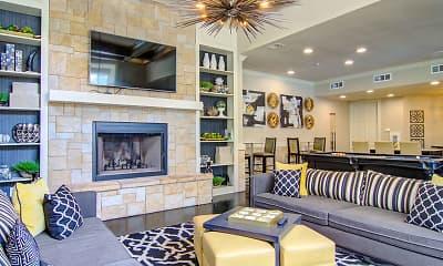 Living Room, Ascent at Windward, 1