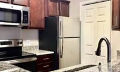 Kitchen, Signature Pointe, 1