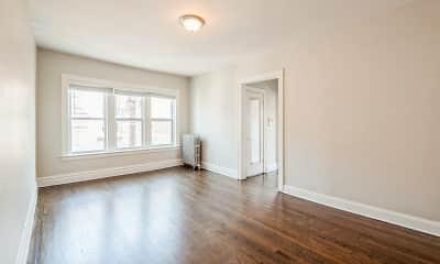 Living Room, 6949 S Merrill Ave, 1