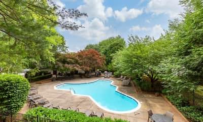 Pool, The Verandahs Apartments, 0