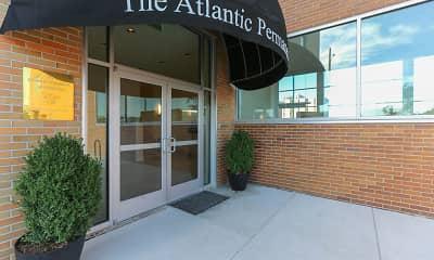 Patio / Deck, Atlantic Permanent, 1