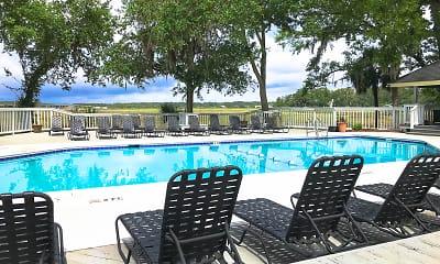 Pool, West Wind Landing, 0