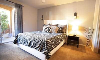 Bedroom, Rio Santa Fe, 1