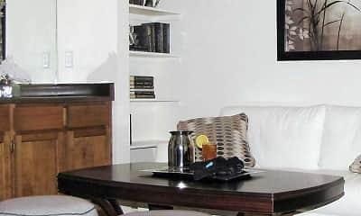 Living Room, DPS Property Five 914, 0