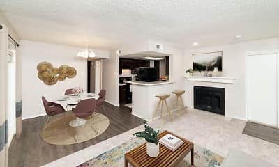 Monterra Pointe Apartment Homes, 1