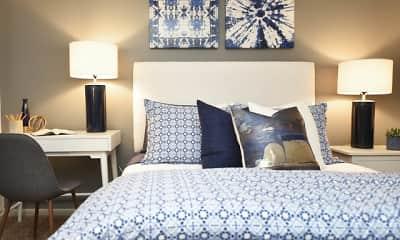 Bedroom, Dina Terrace, 0