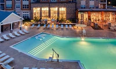 Pool, Avalon Piscataway, 0