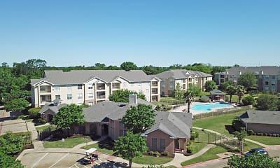 Pool, Signature Park Apartment Homes, 1
