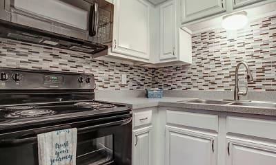 Kitchen, Chesapeake, 1