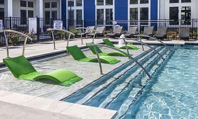 Pool, Accent Overlook, 0