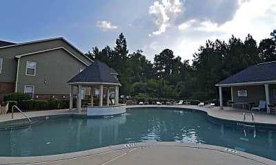 Pool, Summer Tree Apartment Homes, 0