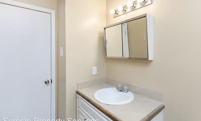 Bathroom, Prosper Point, 0