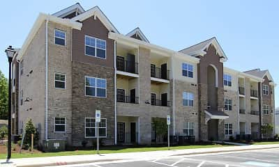 Building, Arbors At Fort Mill Apartments, 1