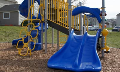 Playground, Rosehill Pointe, 2