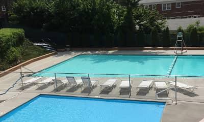 Pool, Bradford Arms, 2
