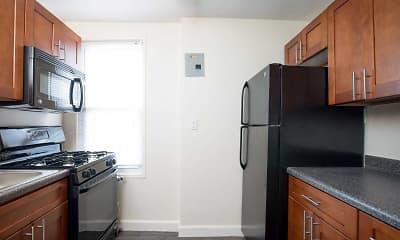Kitchen, Highland Montgomery, 0