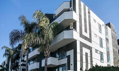 Building, CitiZen at Virgil Village, 2