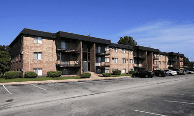 Building, Colfax Townhomes, 0