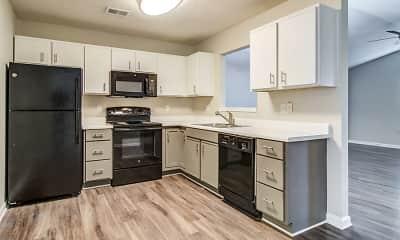 Kitchen, Serene at Creekstone, 0