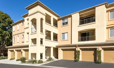 Building, Torrey Hills Apartment Homes, 2