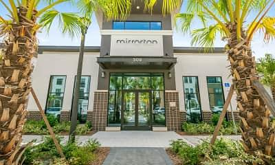 Mirrorton Apartments, 2