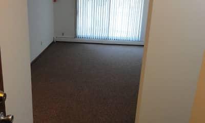 Bedroom, Riverview Estates, 2