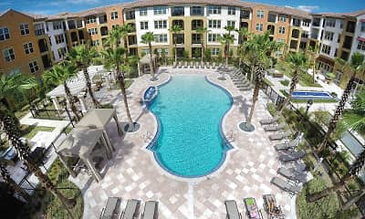 Paseo at Winter Park Village, 1