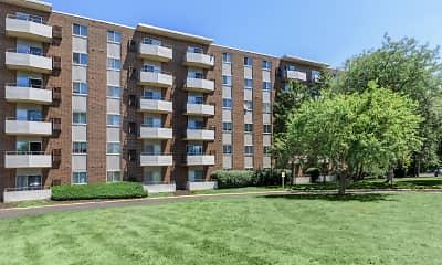 Building, 444 Park, 0