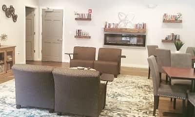 Living Room, Seasons at Bel Air, 2