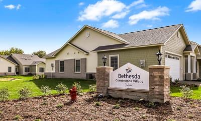 Bethesda Cornerstone Village (Seniors 55+), 0